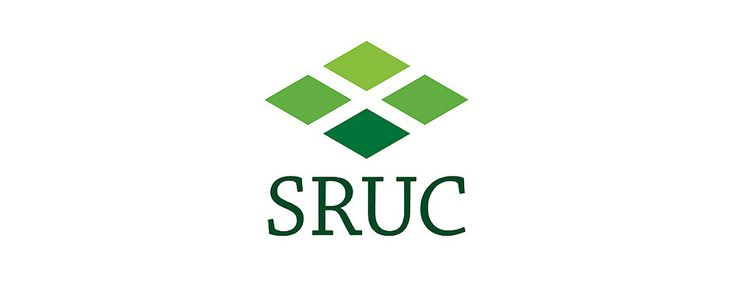 SRUC Scotland's Rural College logo