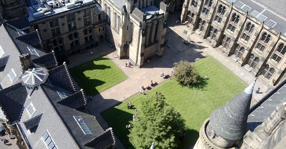 founded in 1451 the university of glasgow is the fourth oldest university in the english speaking world it is one of the worlds top 100 universities